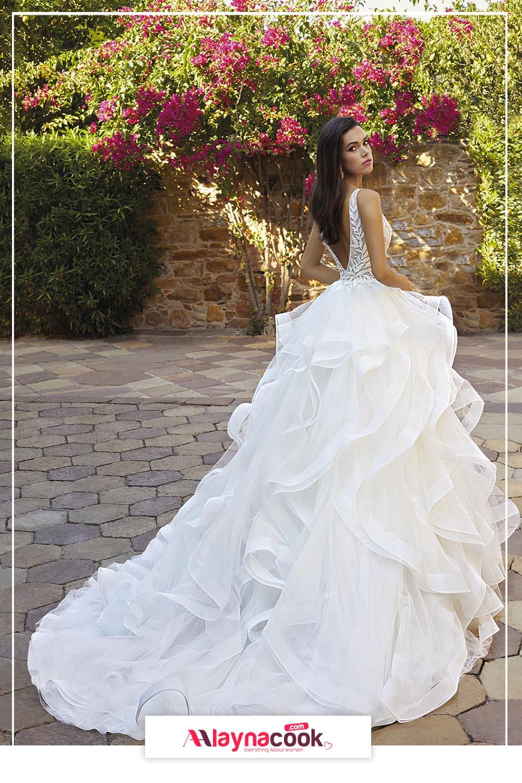 Cosmobella Milano Collection 2021 Wedding Dresses