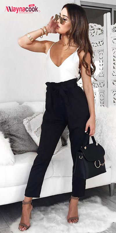 Classy Work Outfits Ideas