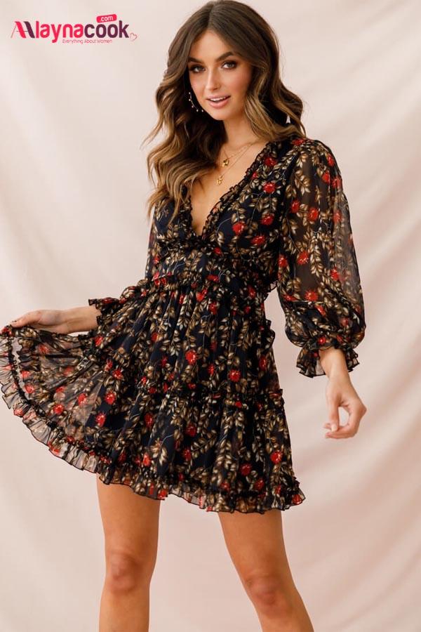Cool Short Dresses