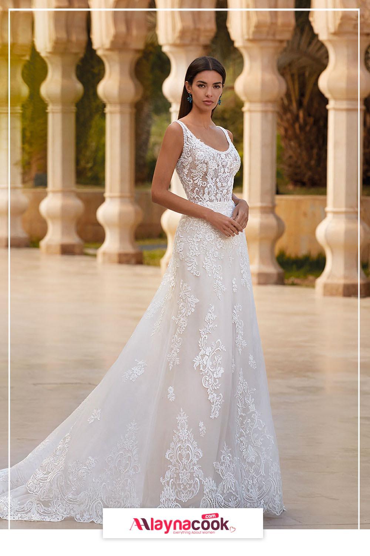 Demetrios Wedding Dresses Collection 2021