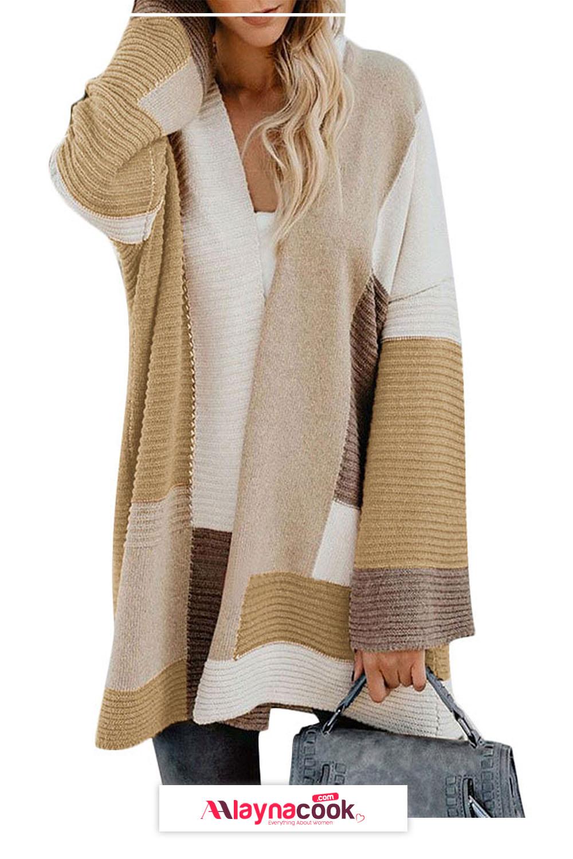 Stylish Charming Knitwear
