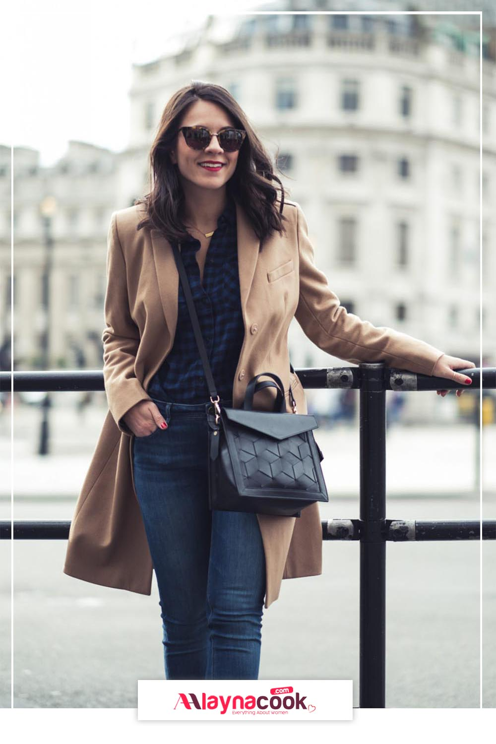 Winter Outfits for Work Office Style