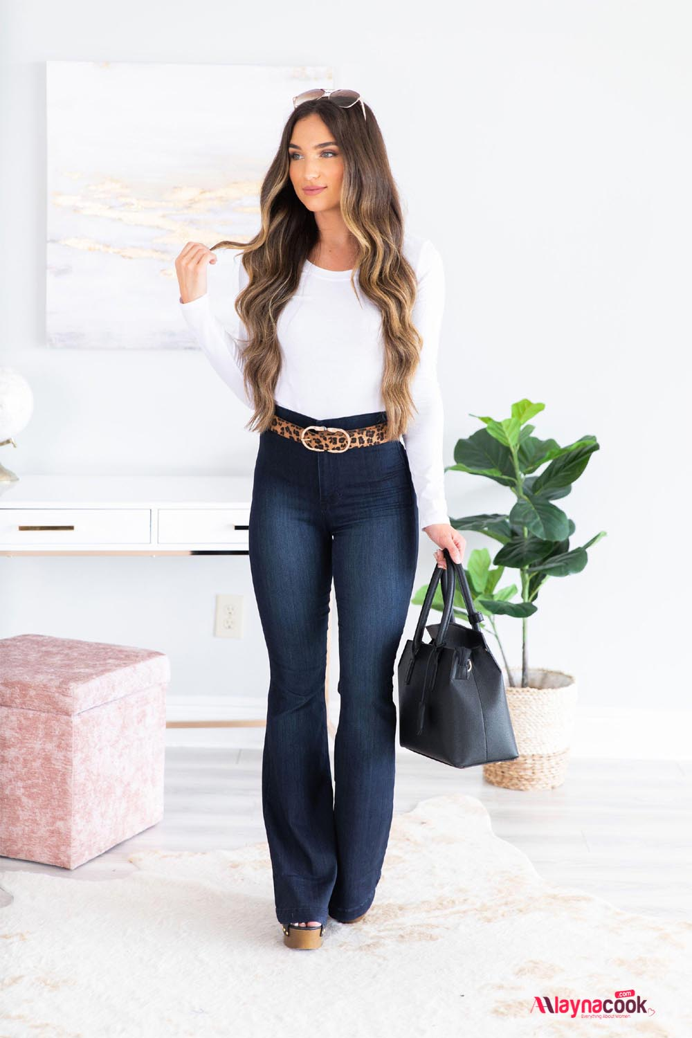 Summer Jeans Casual Outfits