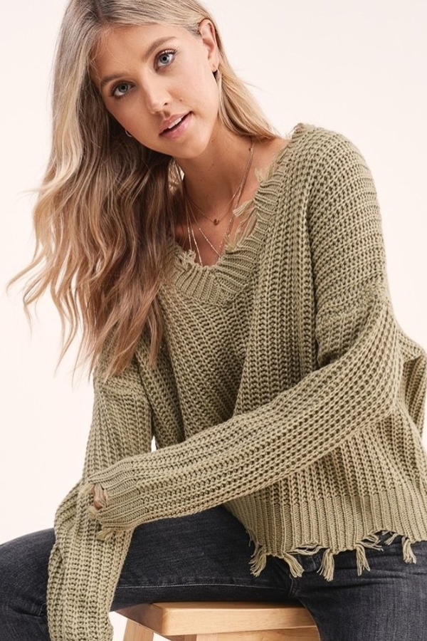 18 Cute Winter Sweaters for Women