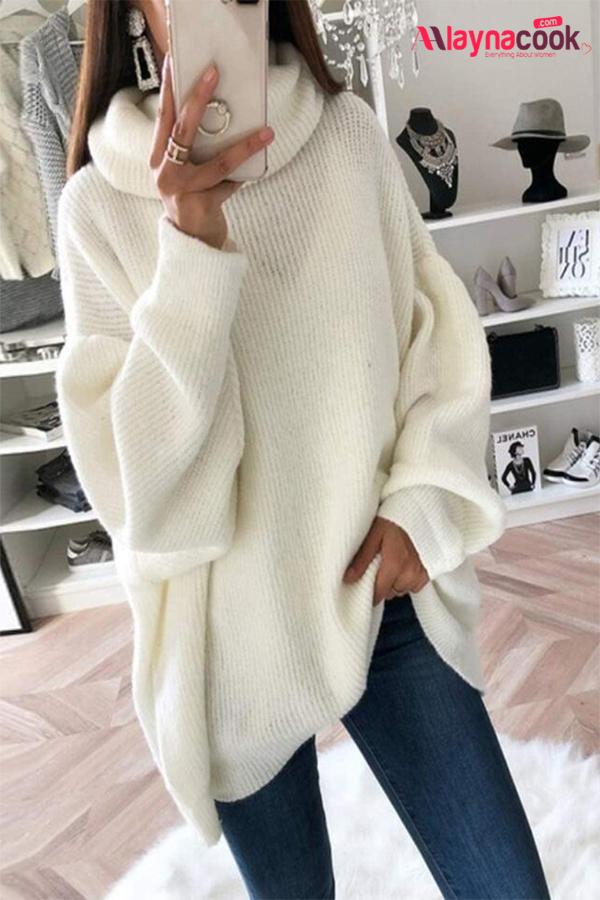women sweaters winter casual 2021